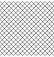seamless metal mesh vector image vector image