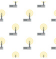 wifi router pattern seamless vector image vector image