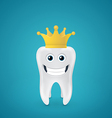 Dental Prince vector image vector image