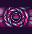 flex background curve art and vector image vector image