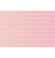 pink floor tile texture vector image vector image