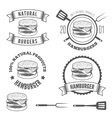 Set of labels stickers and logotype elements for vector image