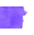 purple watercolor texture on white background vector image