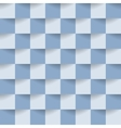 Abstract grey background Square design and style vector image