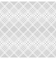 pattern-square-nine vector image vector image