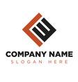 company group logo concept idea vector image vector image