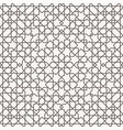 3738 ar pattern vector image vector image