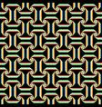 Colorful Ribbon Seamless Pattern vector image vector image