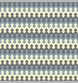 3743 ar pattern vector image vector image