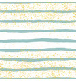 tile pattern with pastel mint green and white vector image vector image