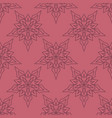 Abstract beautiful seamless pattern
