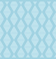 geometric triangle blue seamless pattern vector image