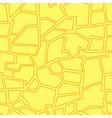 giraffe spots vector image vector image