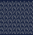 abstract patterned background vector image vector image