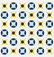 retro mid century geo geometric 70s circles