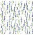 seamless light lavender background vector image
