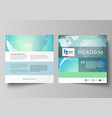 the minimalistic of editable vector image vector image