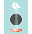 Acoustic Party vector image vector image