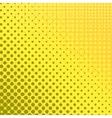 Halftone Patterns Set of Dots vector image vector image