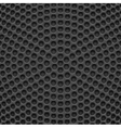 Speaker background vector image vector image