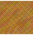 Brick Texture vector image vector image
