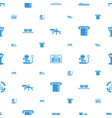 terminal icons pattern seamless white background vector image vector image