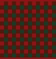 lumberjack plaid pattern vector image