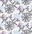 springpattern vector image vector image