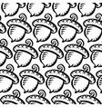 acorn logo symbol vector image vector image