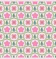 pattern 0107 sakura oriental cherry vector image