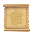 Parchment map vector | Price: 3 Credits (USD $3)