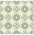 seamless bright pattern oriental style vector image vector image