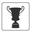 Amphora icon 4 vector image