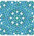 mosaic seaml 4 380 vector image vector image