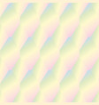 seamless background in pastel colors vector image