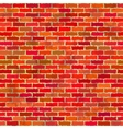 Brick wall seamless vector | Price: 1 Credit (USD $1)
