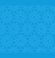 islamic geometric ornament seamless pattern vector image vector image
