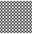 popular abstract dark black european gorgeous vector image vector image