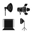 isolated object business and hobbies icon vector image