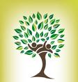Team Tree Logo