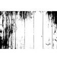 wooden overlay texture vector image vector image