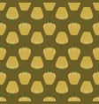 fresh green seamless pattern vector image vector image