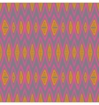 1930s geometric art deco pattern vector image vector image