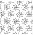 flower floral pattern image vector image vector image