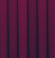 background geometric lines modern design vector image