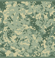 modern flectarn camouflage seamless patterns vector image vector image