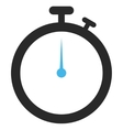 Stopwatch Eps Icon vector image