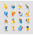 Icons for retail commerce vector | Price: 1 Credit (USD $1)