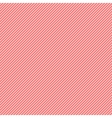 Abstract striped flat background vector image vector image