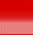 red chess space abstract background vector image vector image